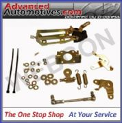 Weber 40 45 48 50 DCOE Carb Under Mount Linkage Kit Twin Or Single Carb Fitment